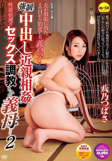 [CESD-706] –  My Husband Made A Business Trip From That Day … My Son-in-order Changed My Mind … Incompressible Cumshot Incest × Sexual Treatment Sex Trained Mother-in-law … 2 Hachino TsubasaHachino TsubasaCreampie Solowork Big Tits Incest Mature Woman Stepmother